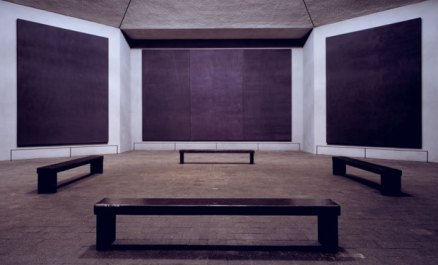 Resultado de imagen de rothko chapel