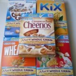 General Mills Uses Whole Grain Claims to Distract from Sugar Content