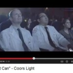 Coors Light and The Wolverine Market Beer to Underage Youth