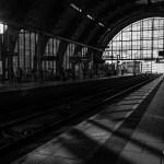 Festbrennweiten: S-Bahnhof Alexanderplatz