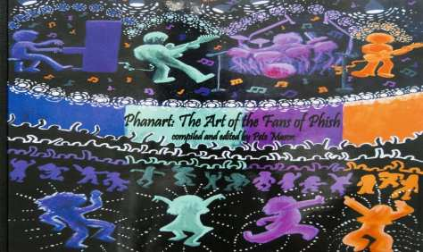 Cover of PhanArt