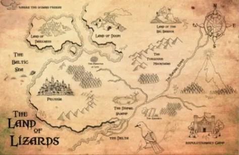 Gamhendge Map lo res 2
