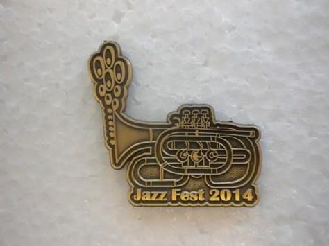 Jazz fest 2
