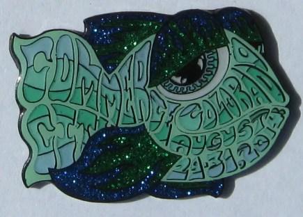 2014 COMMERCE happy fish KERRIGAN
