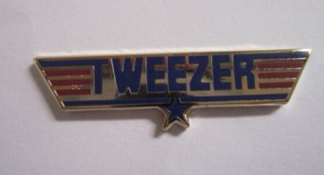 ellis tweezer top gun