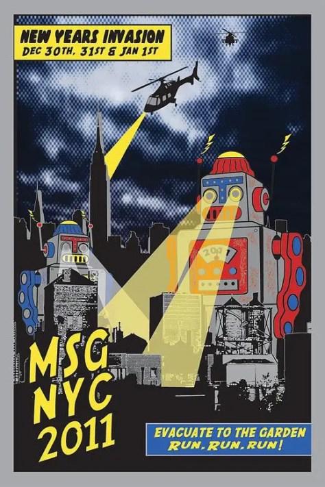 Final NYE Poster 12 x 18