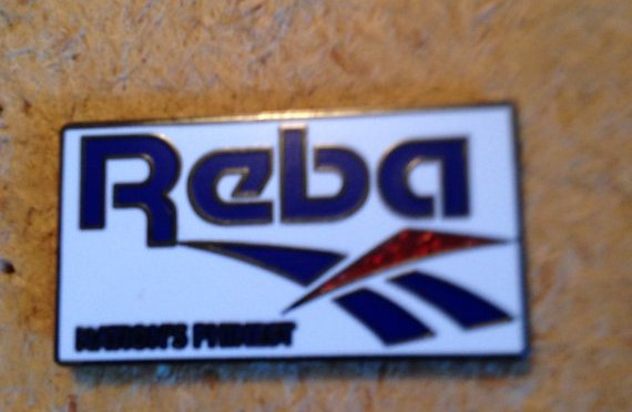 Reba Pins by The Heady Artistic