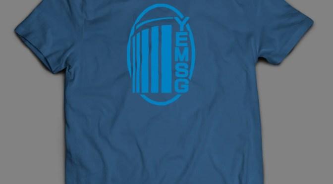 YEMSG Shirts are Back