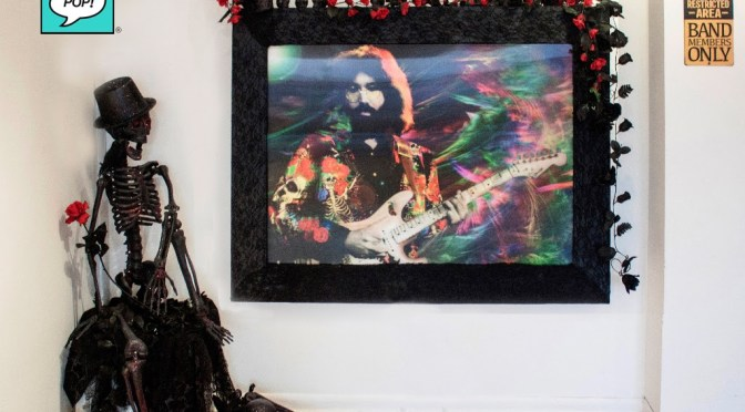 A Furthur Photographic Trip with the Grateful Dead