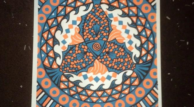 Mayan Mandala!!!