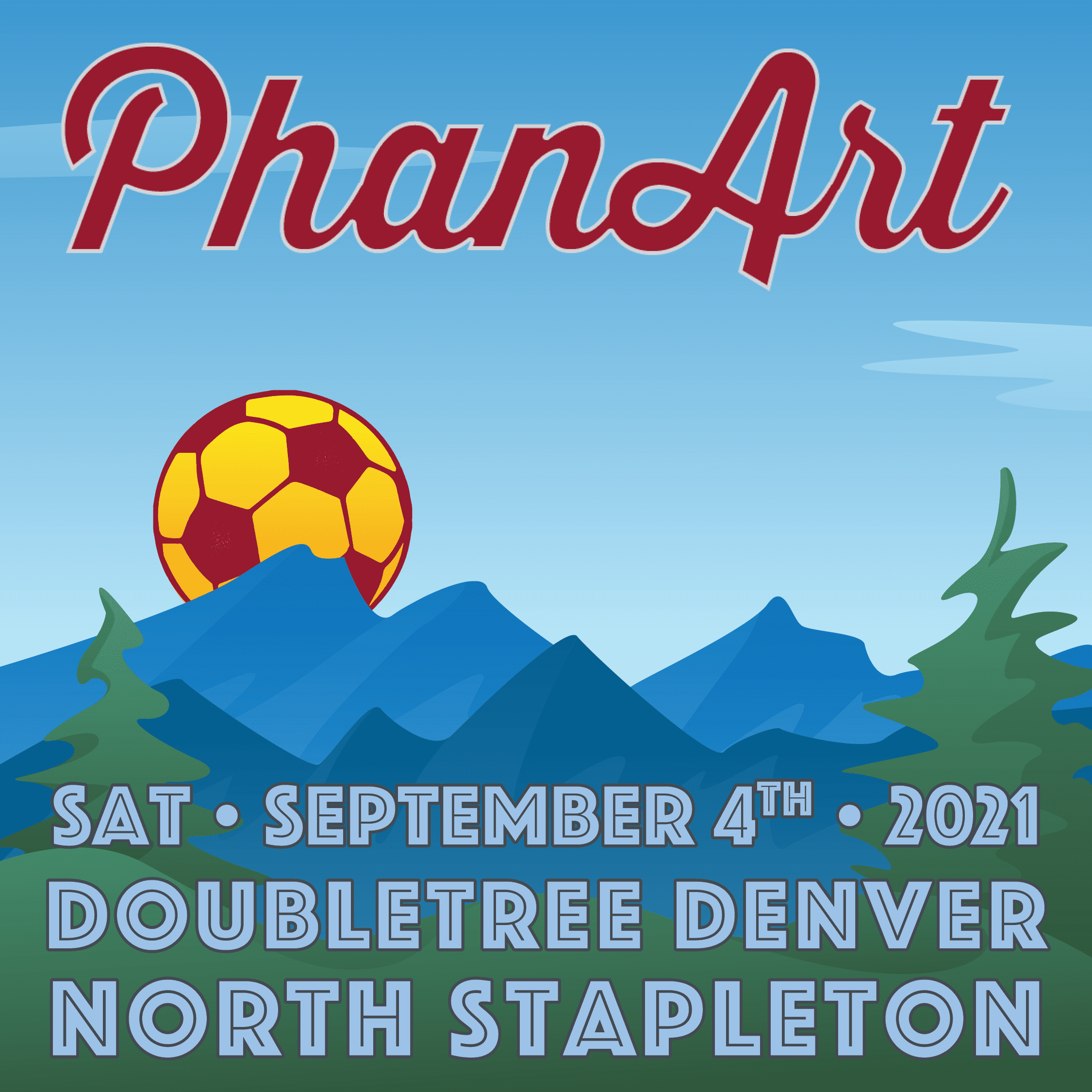 PhanArt Denver 2021