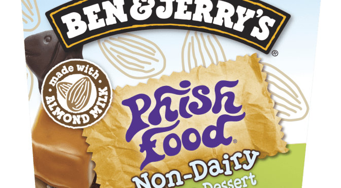 Enter Ben and Jerry's Strange Design Contest!