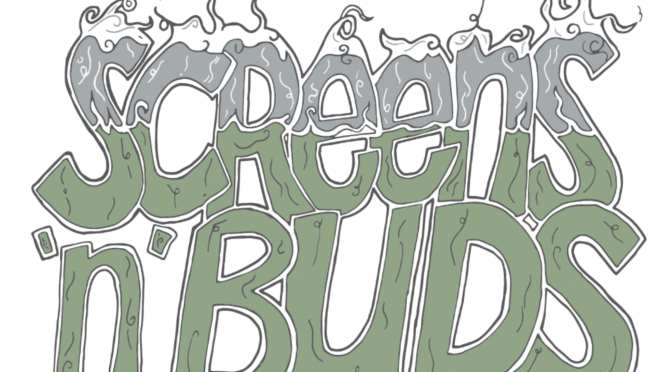 Screens 'n' Buds – A Virtual Art Show Featuring Beer and Cannabis Inspired Art