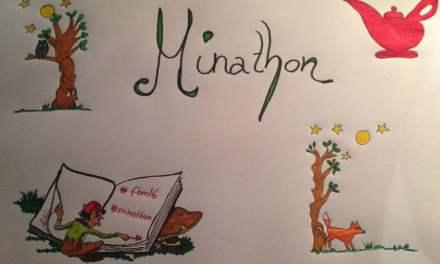 #stattFBM: Der #Minathon 2016