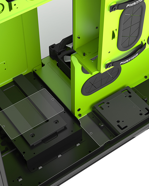 Phanteks Innovative Computer Hardware Design