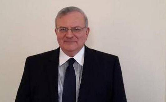 Kyriakos Amiridis, Greek ambassador to Brazil