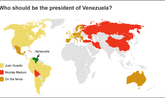 Poll for Venezuela leader
