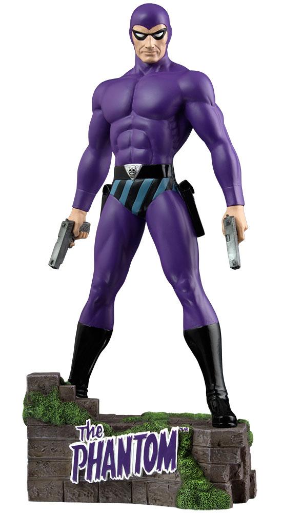 Image result for purple phantom
