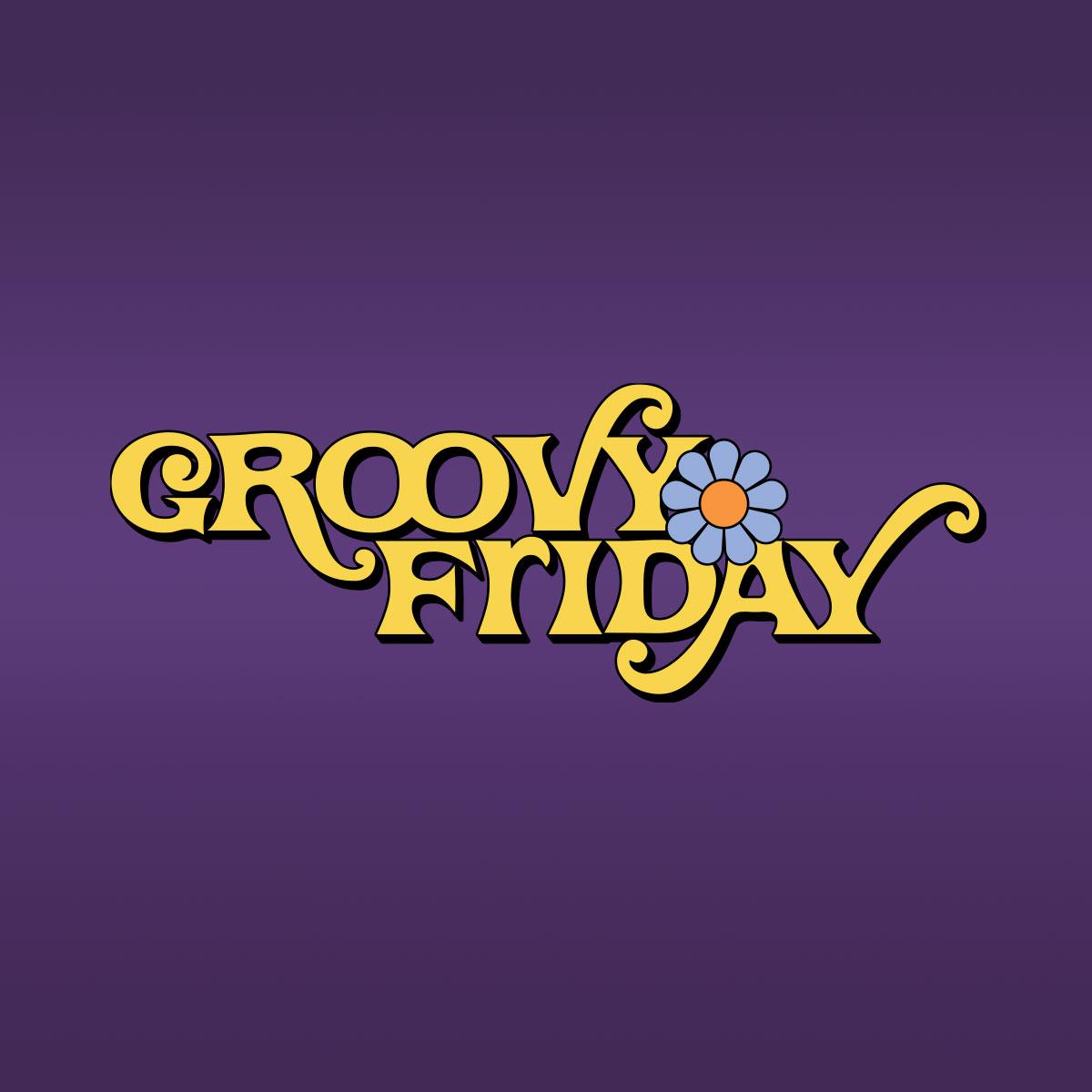 Groovy Friday GIF Gallery