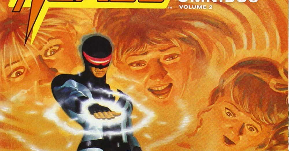 Nexus Omnibus Volume 2
