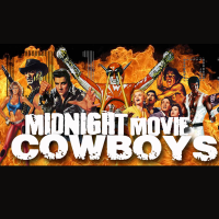 "The Midnight Movie Cowboys Podcast Presents: ""Hollywood: Tales From The Dark Side"""