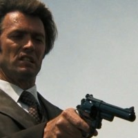 How Inappropriate: Dirty Harry