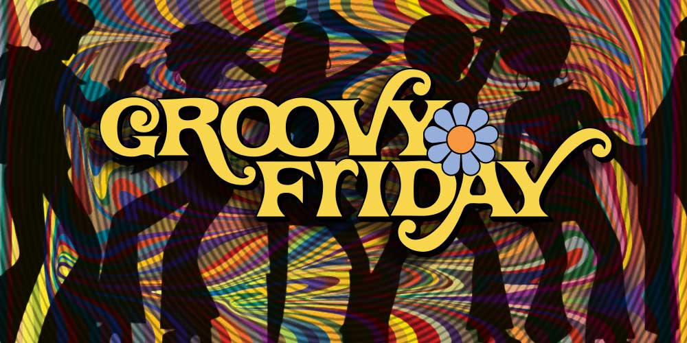 It's a Groovy Friday Alumni Jam