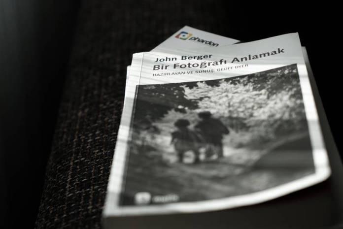 Bir Fotoğrafı Anlamak - John Berger