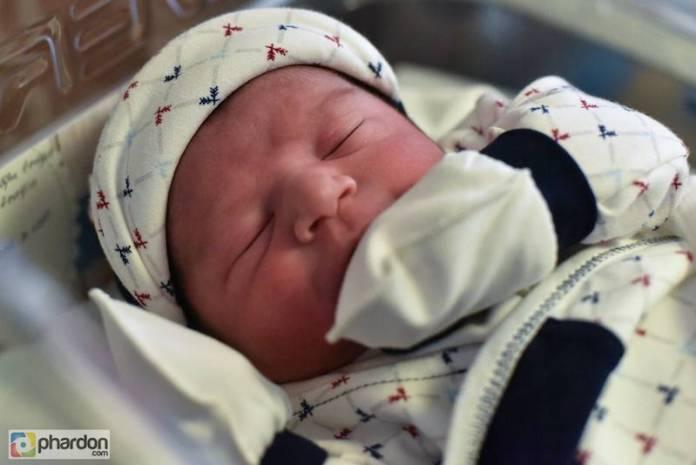 Doğum Fotoğrafı ve Doğum Videosu
