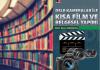 DLSR Kameralar ile Kısa Film ve Belgesel Yapımı