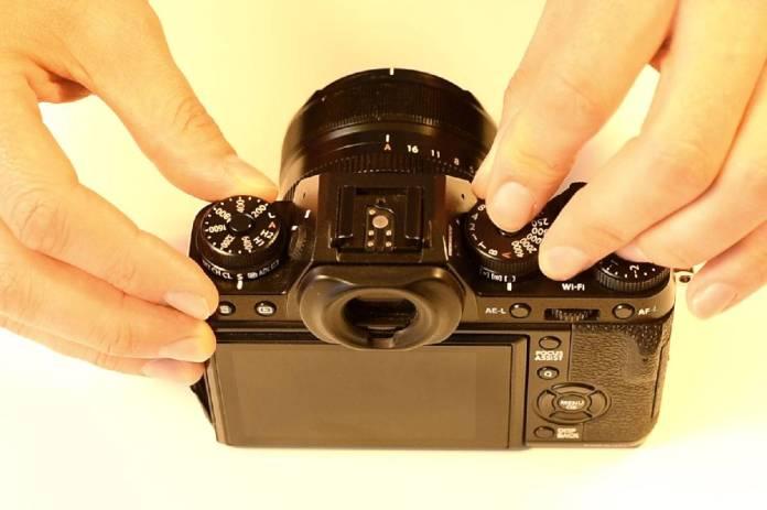 Fujifilm XT1 Enstantene Oncelikli