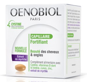 Oenobiol Fortifiant-capillaire