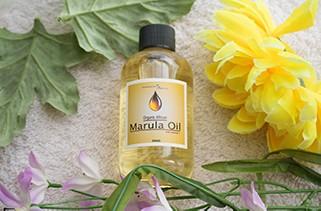 benefits of marula oil