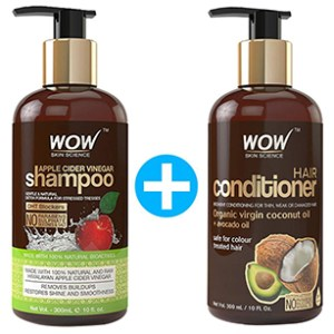 wow shampoo review