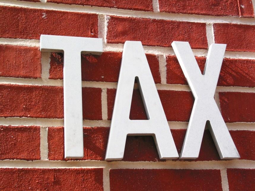 tax loophole