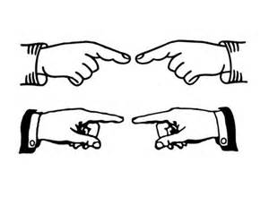pointingfingers