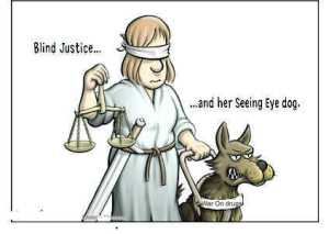 blindjustice