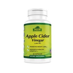 Alfa Apple Cider Vinegar