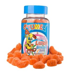 Mr. Tumee Lutein with Omega-3