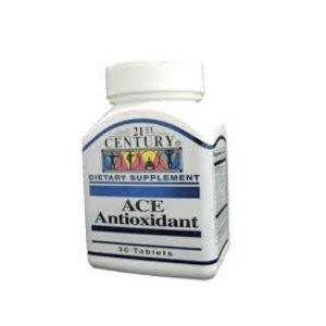 ACE antioxidant