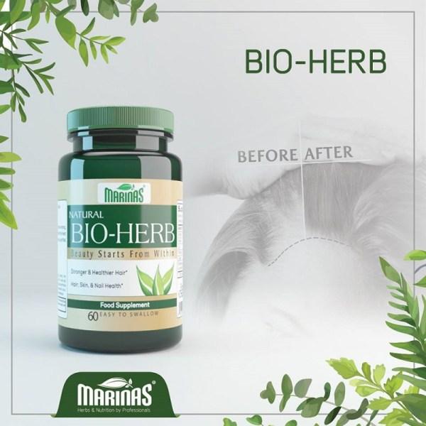 marinas bio herb