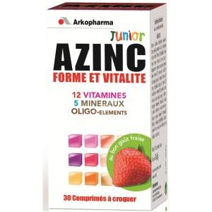 Arkopharma Azinc Junior