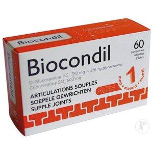 Biocondil Supple Joints