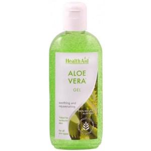 HealthAid Aloe Vera Gel
