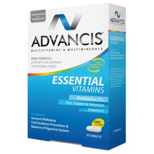 Advancis Essential Vitamins