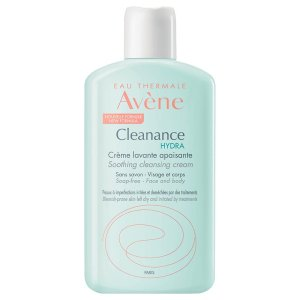 Avène Hydra-Soothing Cleansing Cream