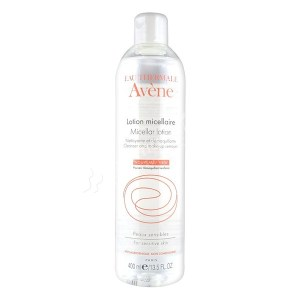 Avene Micellar-Cleanser and Make-up Remover