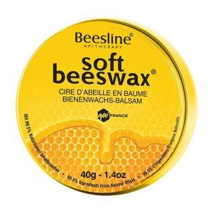 Beesline Soft Beeswax 40g