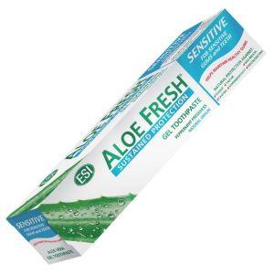 Aloe Fresh sustained protection