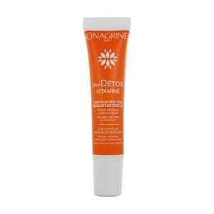 Onagrine-DNA Detox-Vitaminé Eye-Contour Radiance